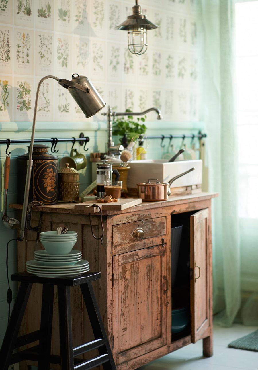 Kreativa kvadrat ab: inspiration tapeter   sommarkänsla inomhus ...