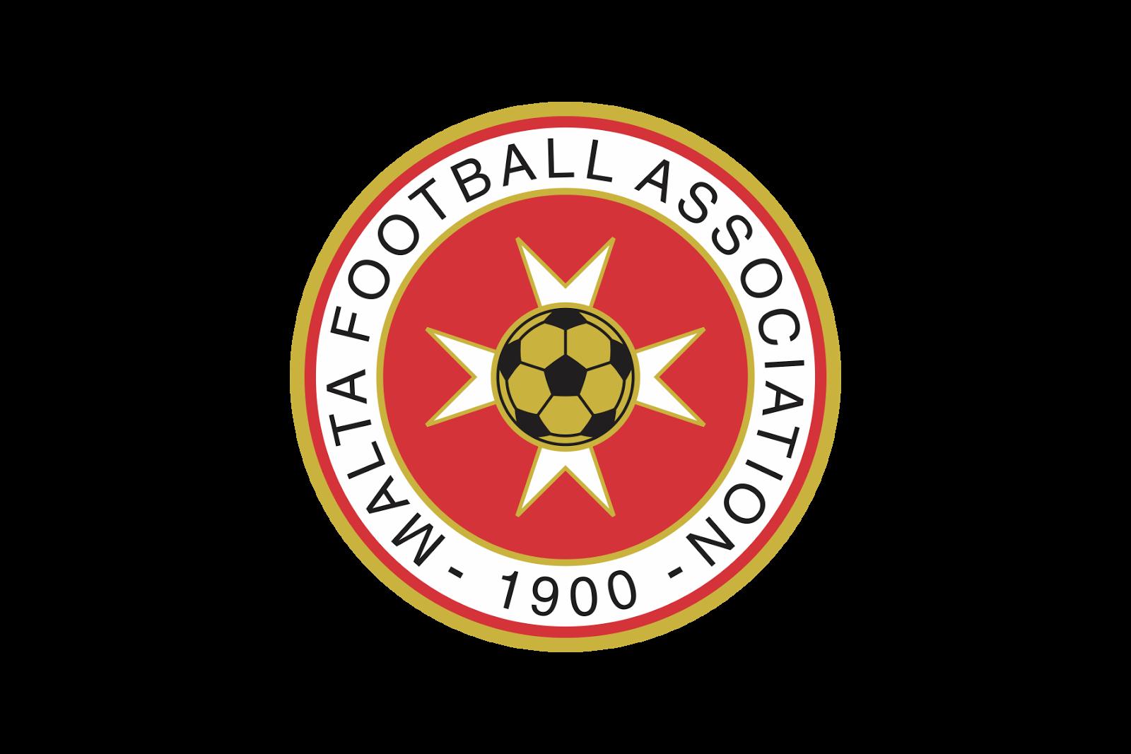 Malta Football Association Logo