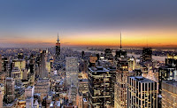 Best Honeymoon Destinations In USA - New York City
