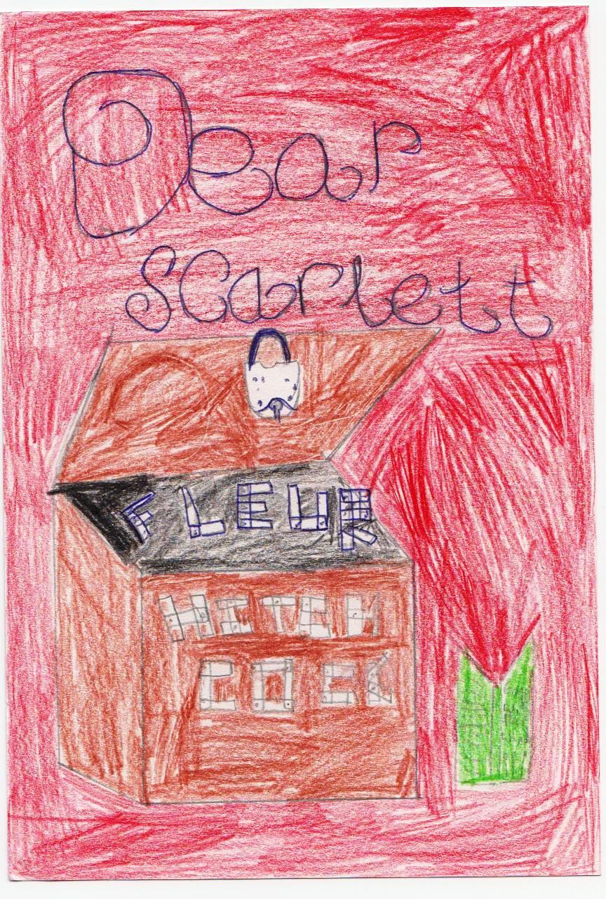 dear scarlett book review