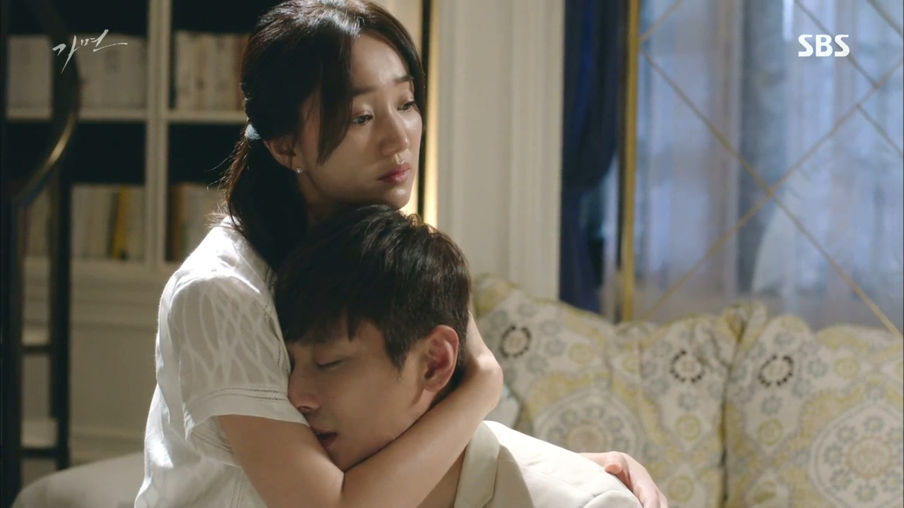 Mask the mask episode 11 ep recap review byun ji sook soo ae seo eun ha
