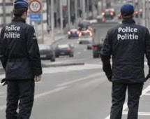 brussels police 6 albanian narcotrafficants