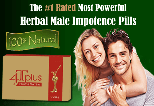 Natural Herbal Remedies for Male Enhancement - Herbs