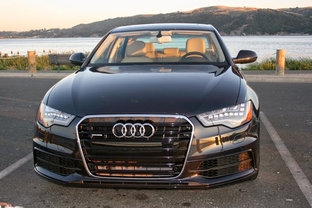 australia autocar audi a6 3 0 tfsi quattro. Black Bedroom Furniture Sets. Home Design Ideas