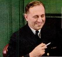 Commander Edward Ellsberg, c. 1938