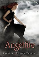 Review: Angelfire (Angelfire #1)