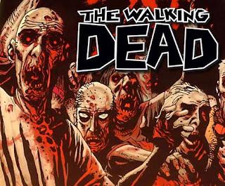 THE WALKING DEAD - Ya puedes encontrar este comic en mexico distrito federal en nuestra tienda de comics