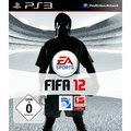 Pre Order FIFA 12