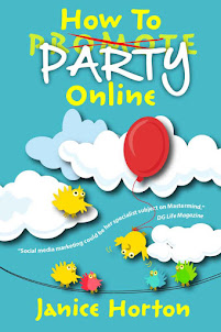 How To Party Online!