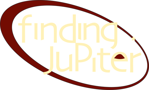 Finding Jupiter Blog