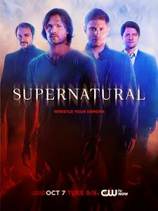 Supernatural 10X03