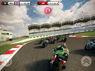 SBK15 Apk + Data v1.1.1 Mod Unlocked Full unlimited