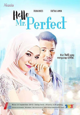 OST Hello Mr Perfect