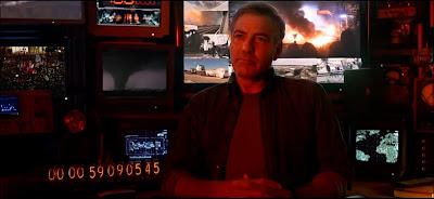 George Clooney está muy bien en este papel.