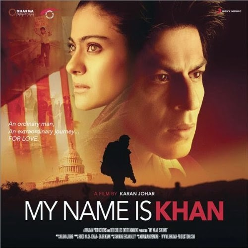 Download My Name Is Khan (2010) BluRay 720p