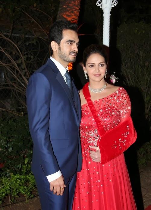 Aahana deol wedding