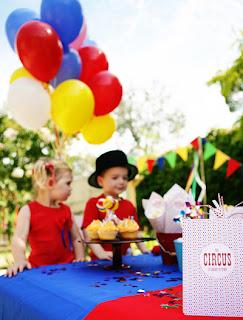 dicas de decoração para festa a fantasia infantil