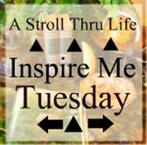 Tuesday Link Parties