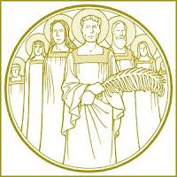 The Saints of God
