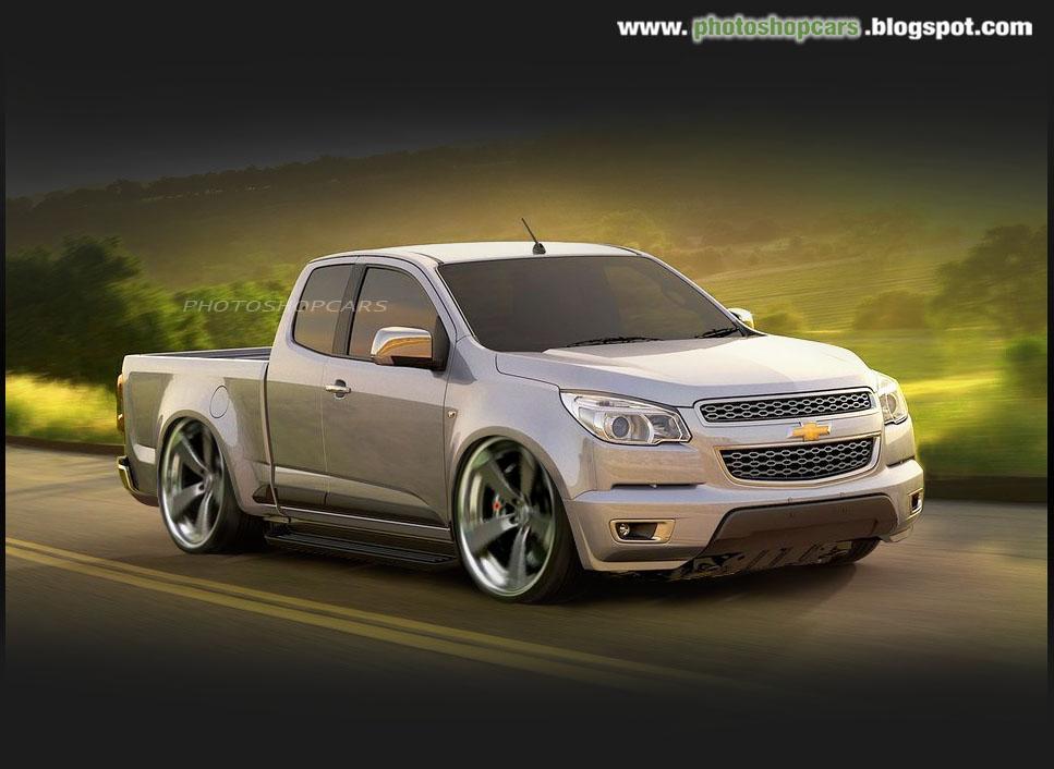 Nova Chevrolet S10 Rebaixada Rodas 24