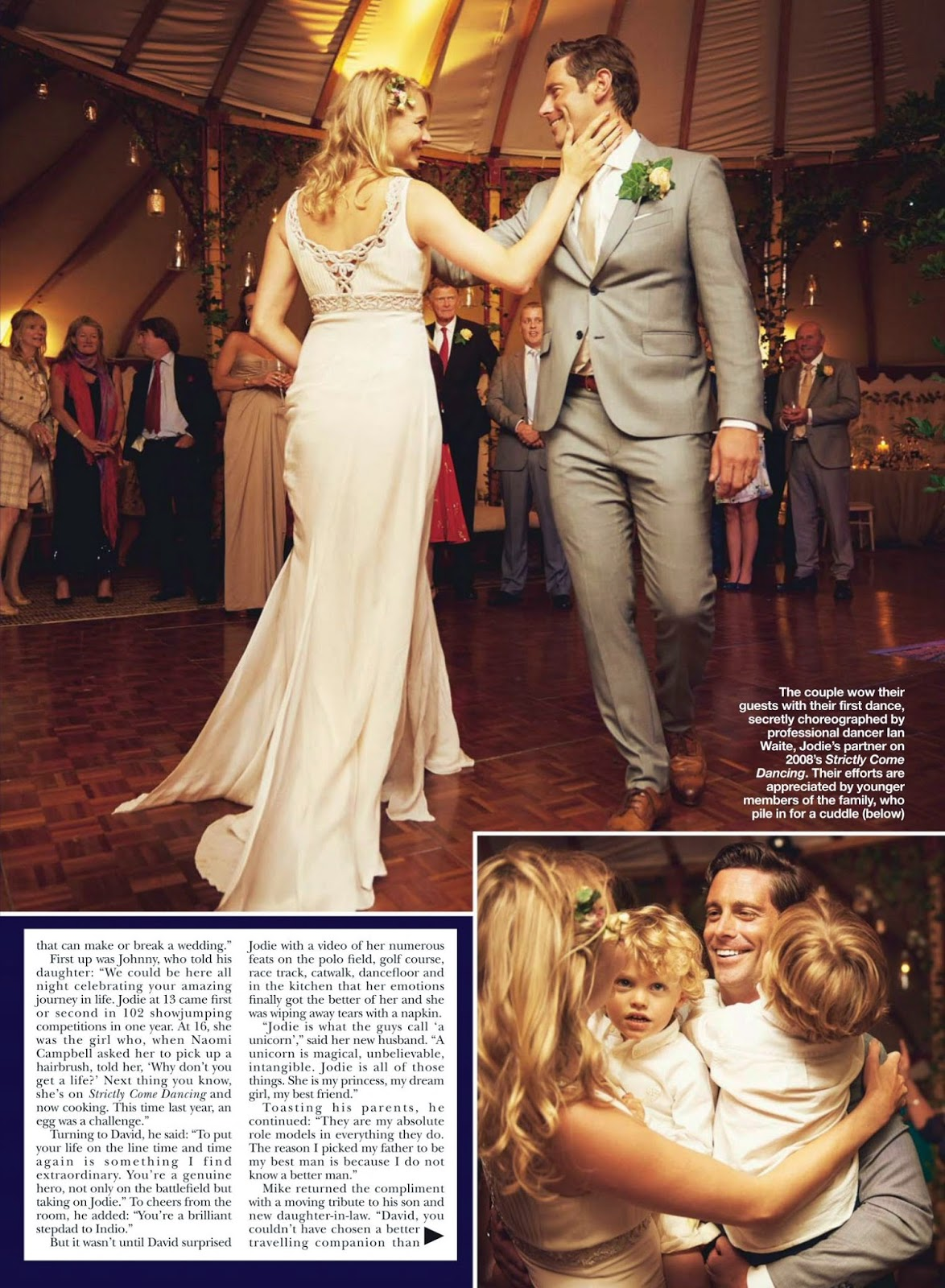 Country Wedding Magazine