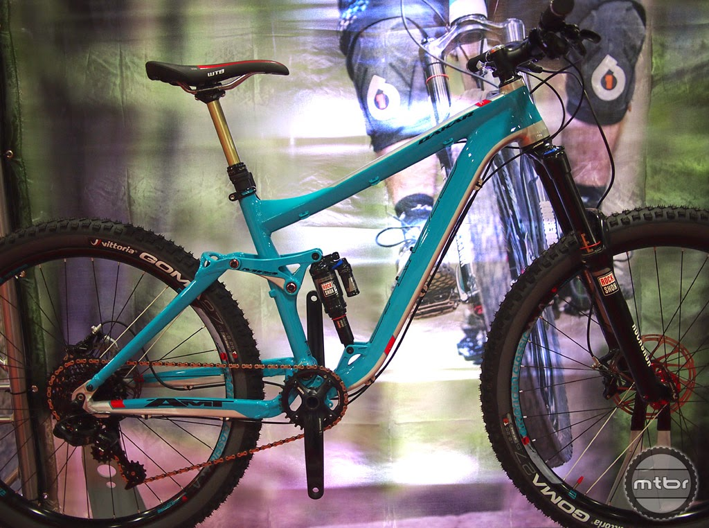 Bike News, New Bike, New Product, Report, jamis dakar 27.5, jamis dakar 2015