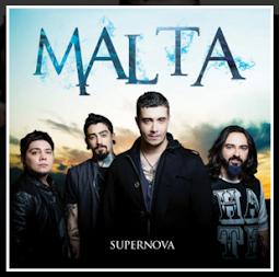 PRÉ-LANÇAMENTO CD MALTA