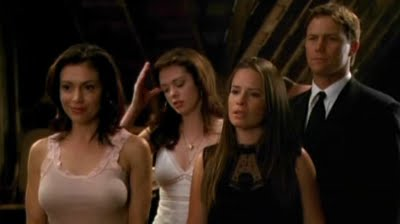 Unwelcome Commentary: Charmed: Still Charmed and Kicking (8.1)