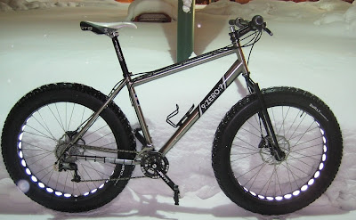 Dave Byers Cycling Junkie 2010 Snow Bike State Of The Union