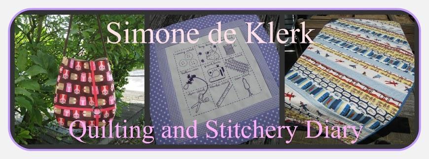 Simone de Klerk