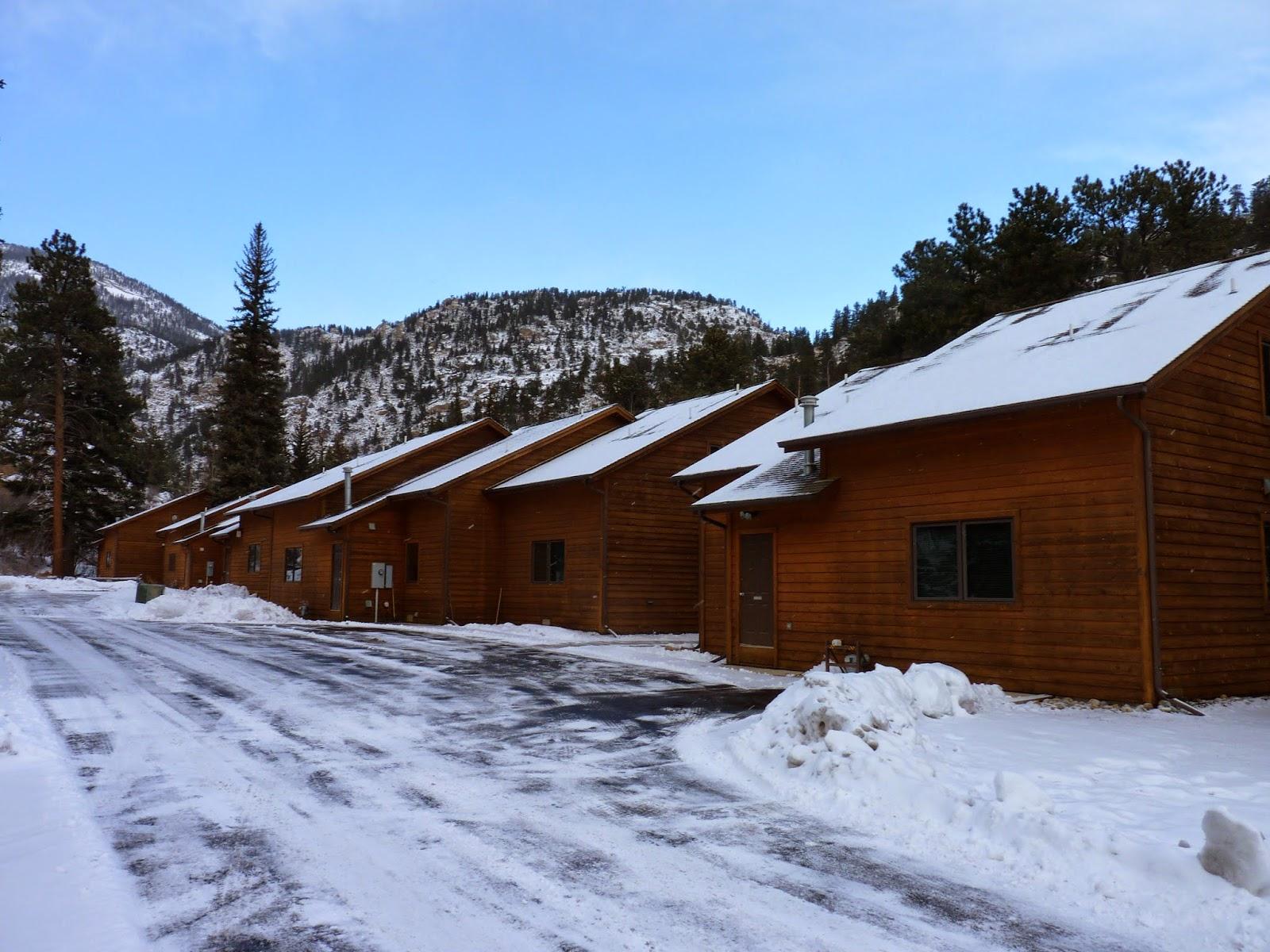 horn rental cabin park cabins downtown overlooking estes near rentals big welcome