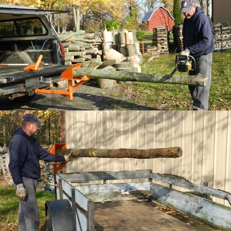 Ständer für Schneiden von Holz
