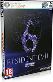 Free Download Resident Evil 6 Reloaded
