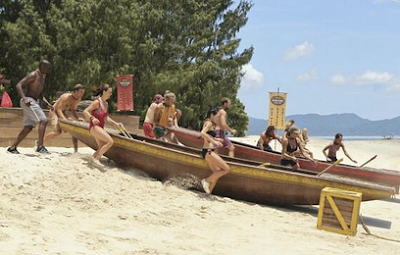 Survivor Season 27 Episode 4