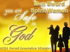 Men Sword & Spirit Women