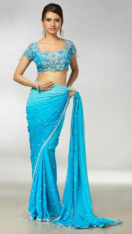wallpaper clothes 2011 indian sari fashion