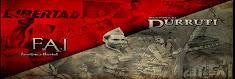 Durruti, Sangre Anarkista