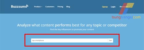 Cara Mencari Artikel Viral di Media Sosial dengan Mudah
