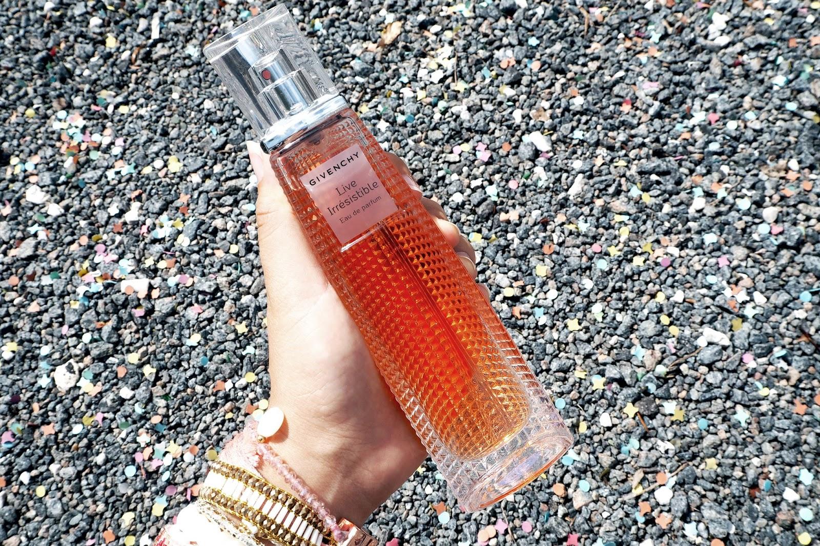 Givenchy Parfum Live Irresistible