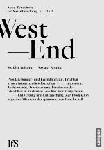 WestEnd - Neue Zeitschrift für Sozialforschung
