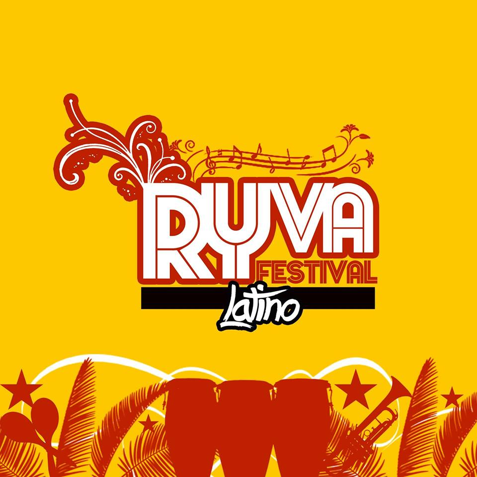 RYVA FESTIVAL LATINO SWITZERLAND 22. - 23. JULI 2016
