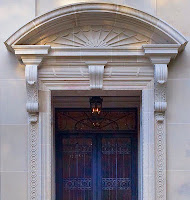 Profile Decorative  Polistiren pentru Exterior in Special la Intrare in Casa. Ornamente Polistiren, Profile Fatada, Baghete Polistiren Exterior