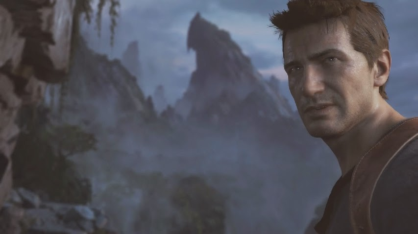 Uncharted 4: A Thief's End Gameplay Video - We Know Gamers