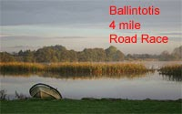 Very popular race nr Castlemartyr in E Cork