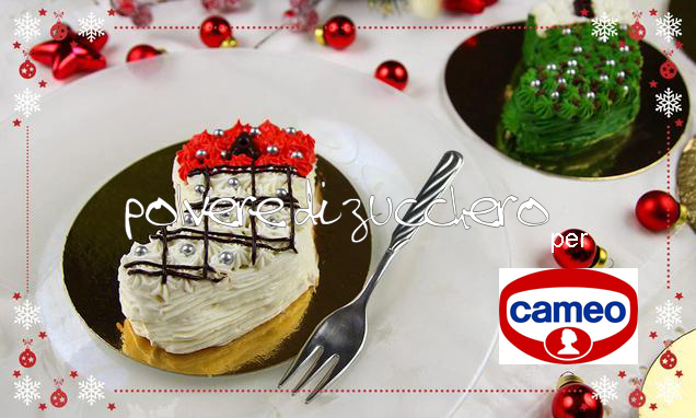 tutorial passo a passo cake design ricette cameo pane angeli natale ricette natalizie dolci idee