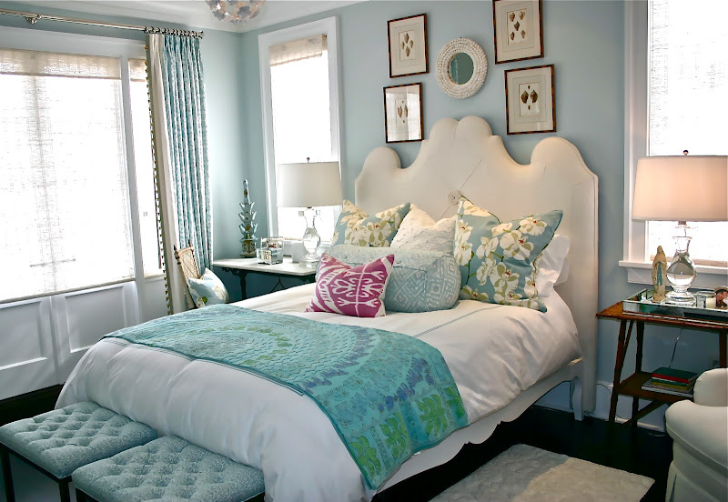 found this teenager s bedroom on the blog classic casual home it s  title=