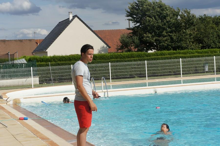La piscine d 39 aulnois sous laon images de la saison 2012 for Piscine de laon