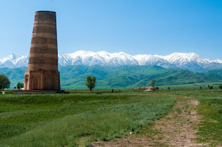 Kyrgyzstan art craft tours, silk road tours