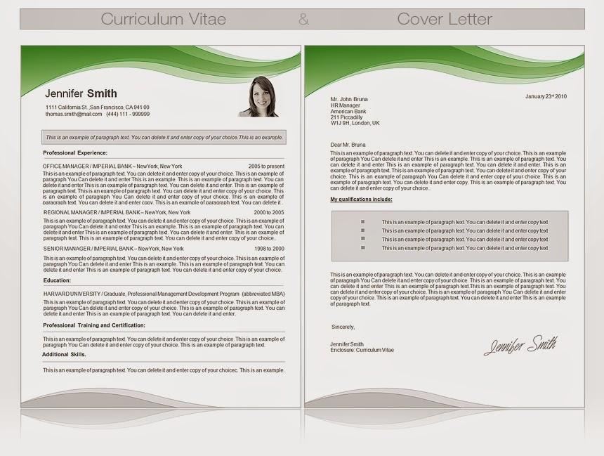 CV Writing Format in Kenya for Marketing, Sales, Customer Care ...
