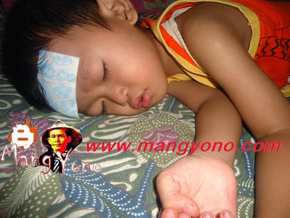 Anak – anak saya sering sakit. Apa yang harus saya lakukan?.